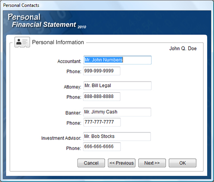 personal financial statement software mac Moneydance is a powerful yet easy to use personal finance app for mac, windows, linux, iphone and ipad with online banking, online bill payment, investment.